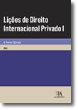 Lições de Direito Internacional Privado I