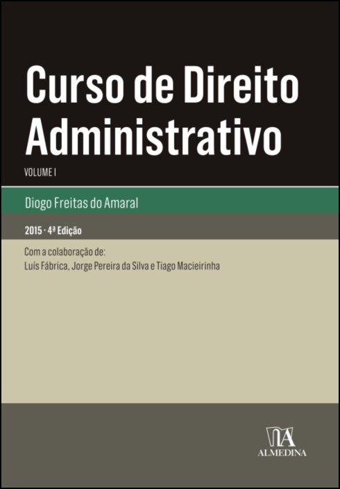 Curso de Direito Administrativo Volume I