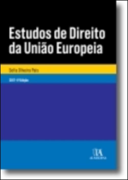 Estudos de Direito da União Europeia