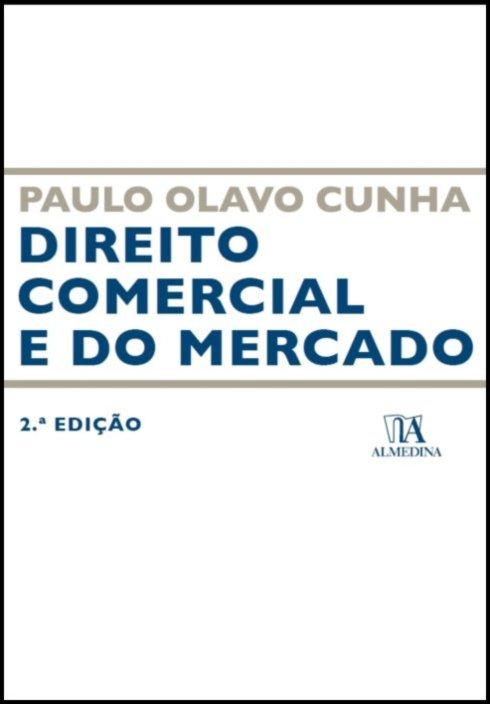 Direito Comercial e do Mercado