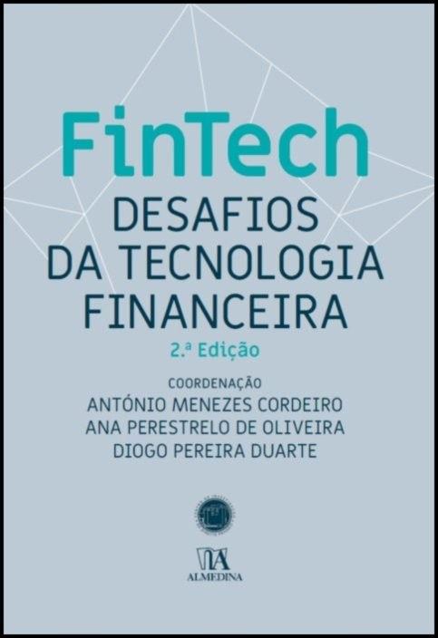 FinTech - Desafios da Tecnologia Financeira