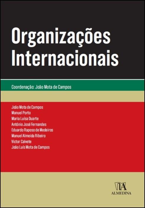Organizações Internacionais