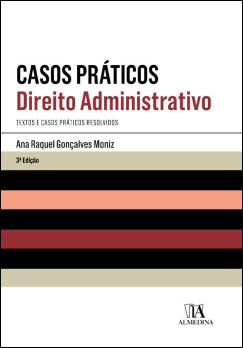 Casos Práticos - Direito Administrativo
