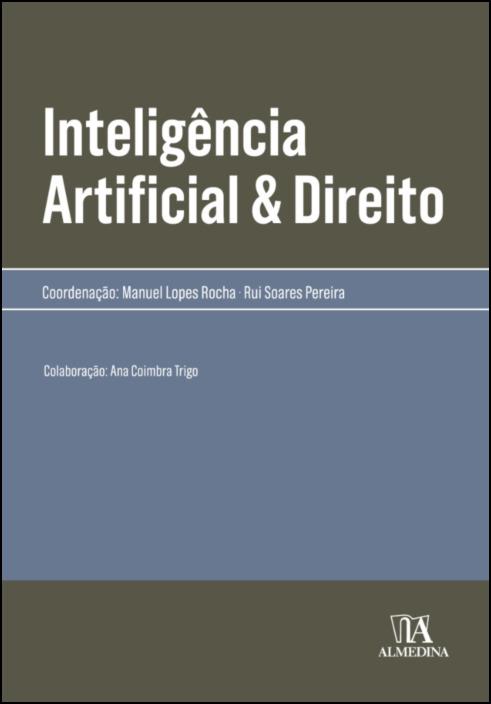 Inteligência Artificial & Direito
