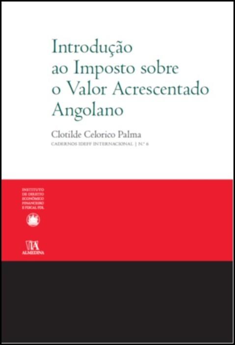 Introdução ao Imposto sobre o Valor Acrescentado Angolano