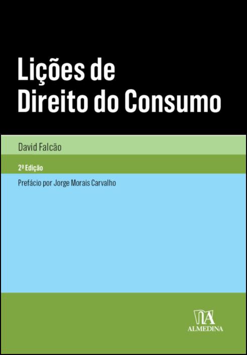 Lições de Direito do Consumo