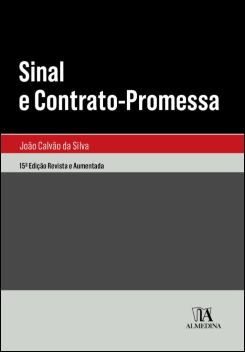 Sinal e Contrato-Promessa
