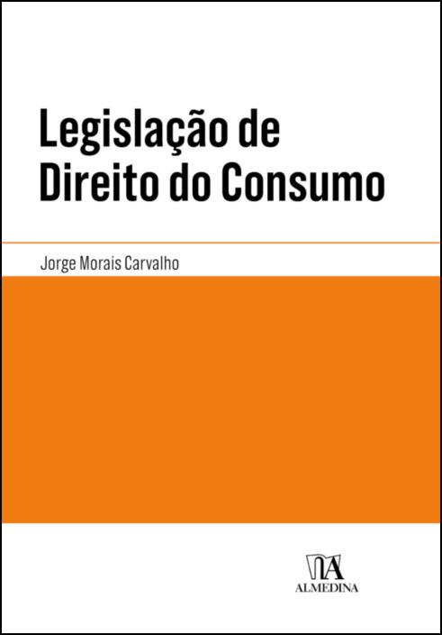 Legislação de Direito do Consumo