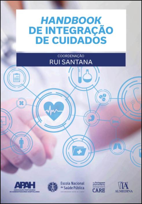 Handbook de Integração de Cuidados de Saúde