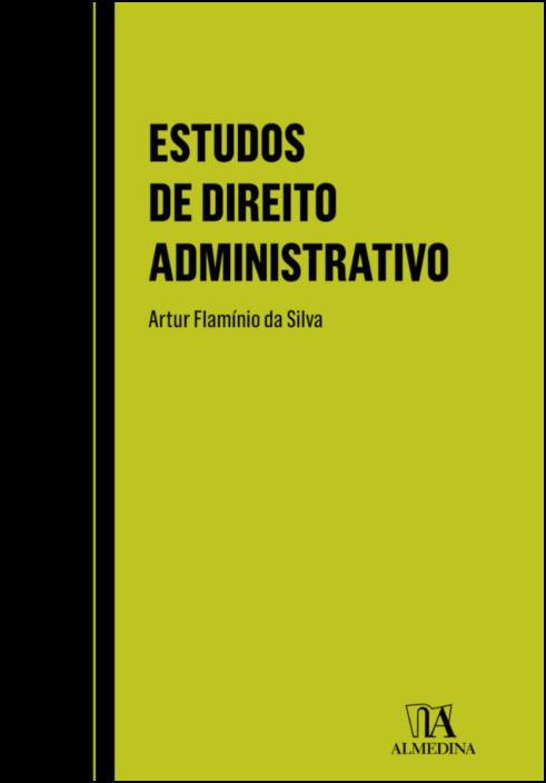 Estudos de Direito Administrativo