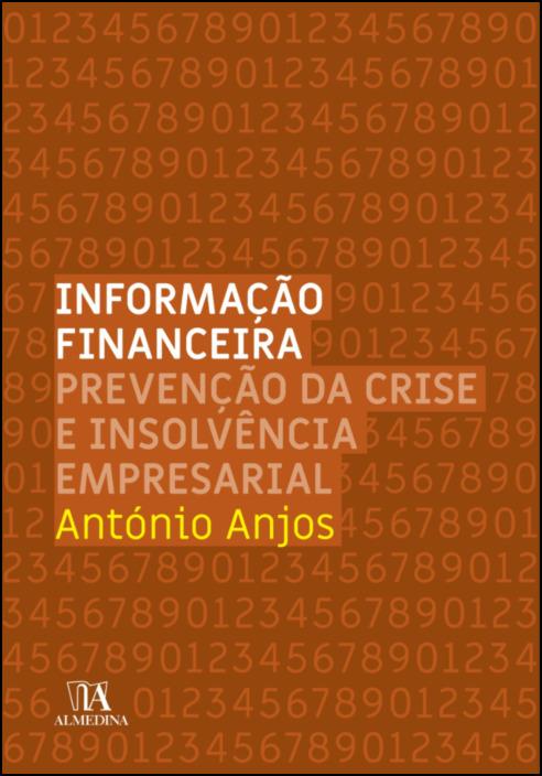 Informação Financeira - Prevenção da Crise e Insolvência Empresarial