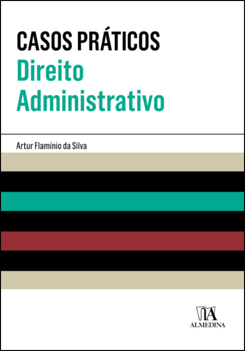 Casos Práticos de Direito Administrativo