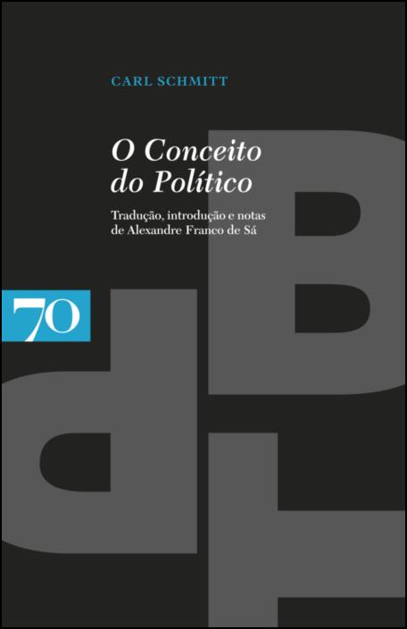 O Conceito do Político