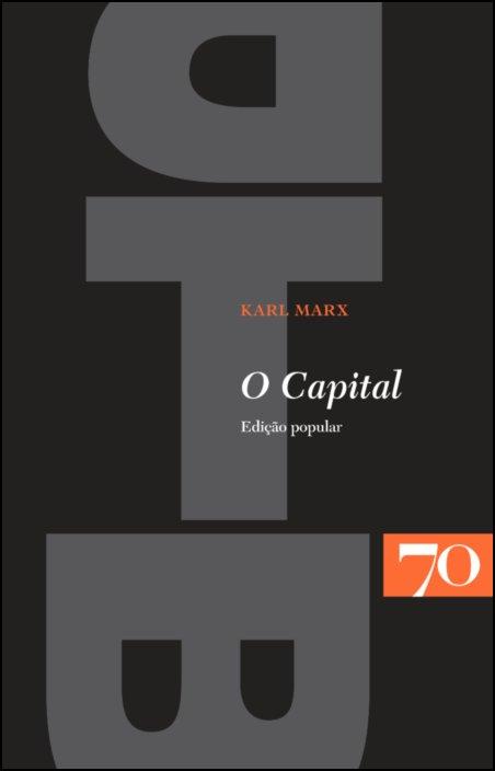 O Capital  - edição popular