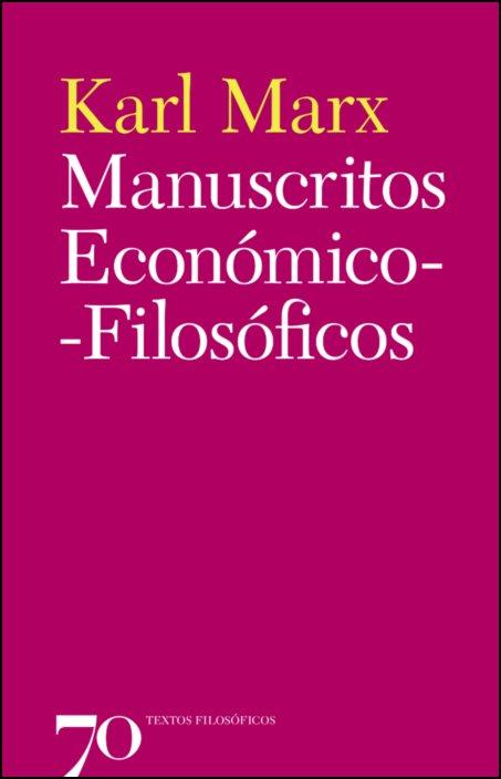 Manuscritos Económico-Filosóficos