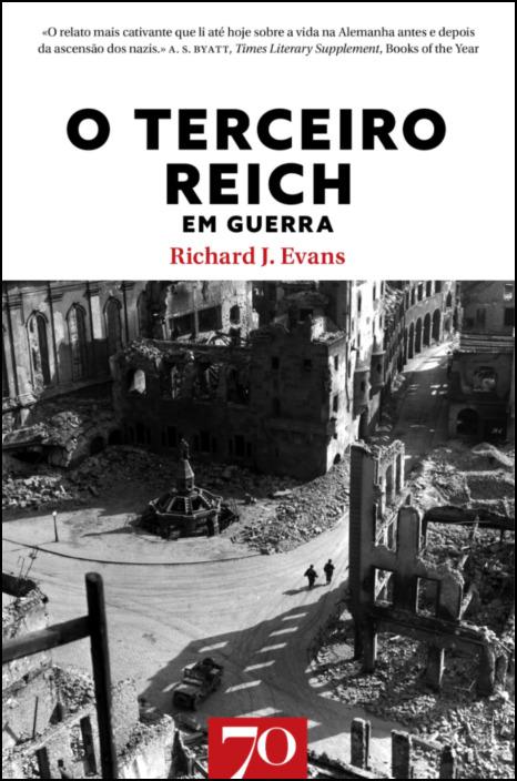 O Terceiro Reich em Guerra (vol. III)
