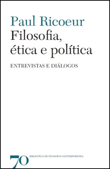Filosofia, ética e política