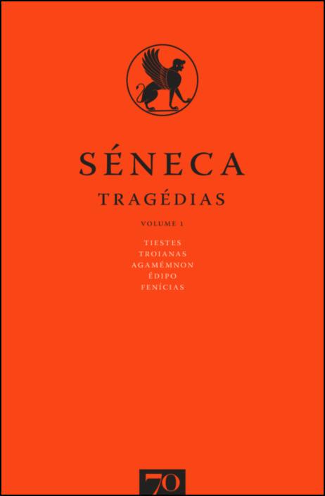 Tragédias (Volume I)