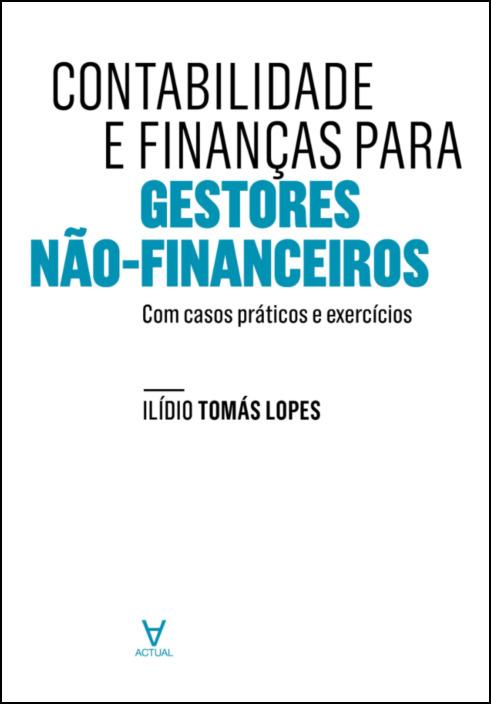 Contabilidade e Finanças para Gestores Não Financeiros