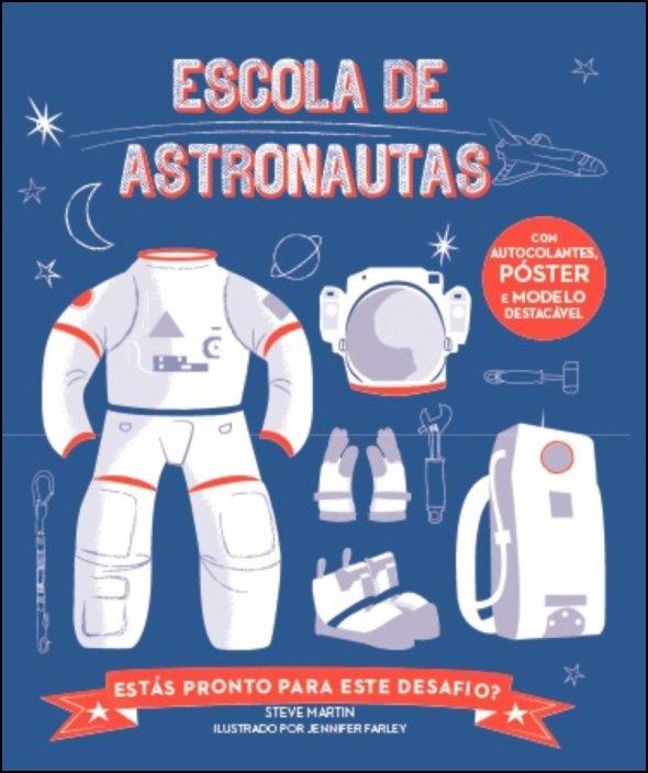Escola de Astronautas