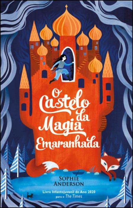 O Castelo da Magia Emaranhada
